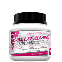 L-Glutamine Powder 250 грамм от Trec Nutrition