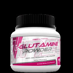 L-Glutamine Powder 250 грам від Trec Nutrition