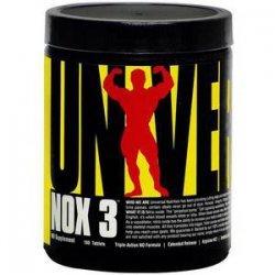 Nox3 від Universal Nutrition 180 таб
