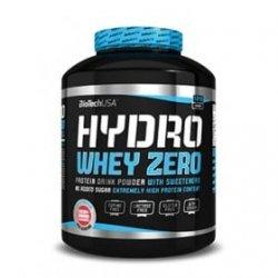 Hydro Whey Zero 454 грамм от Biotech
