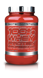 Whey Protein Professional 2350 грамм от Scitec Nutrition