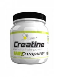 Creapure  Monohydrate 500 грамм от Olimp Labs