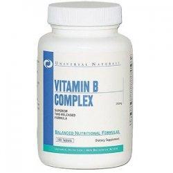 Vitamin B Complex від Universal Nutrition 100 таб