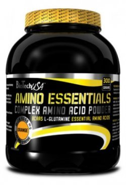 Amino Essentials 300 грам від BioTech