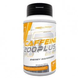 Caffeine 200 Plus 60 caps от Trec Nutrition