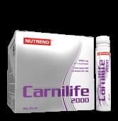 Carnilife 2000 від Nutrend 20 шт х 25 мл