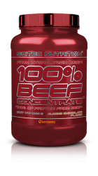 100% Beef Concentrate  1кг от Scitec Nutrition