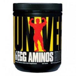 100% Egg Amino від Universal Nutrition 250 таб