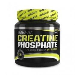 Creatine Phosphate 300 грамм от BioTech