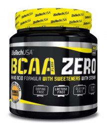 BCAA Zero 360 грамм от BioTech