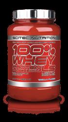 Whey Protein Professional  LS 920 грамм от Scitec Nutrition