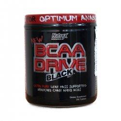 BCAA Drive Black 200 таб від Nutrex Research