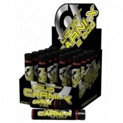 Carni-X Liquid 2000 (20x25ml) от Scitec Nutrition