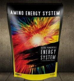 Amino Energi system 500 грамм от Power Pro