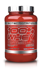 Whey Protein Professional LS 2350 грамм от Scitec Nutrition