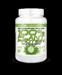 Plant Protein 900 грамм от Scitec Nutrition