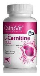 L-Carnitine 1000 (90 таб) от OstroVit