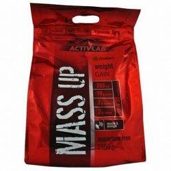 Mass Up гейнер от Activlab 3500 грамм