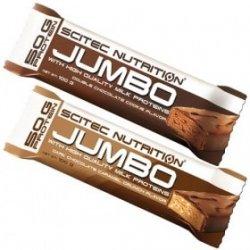 Jumbo Bar 15 шт х 100 грамм от Scitec Nutrition
