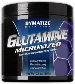 Glutamine от Dymatize Nutrition 500 грамм