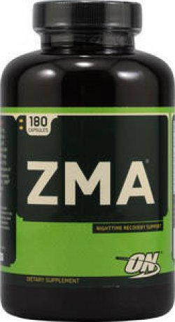 Zma від Optimum Nutrition 180 капсул