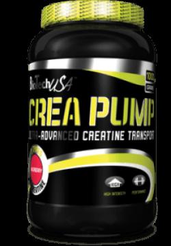 Crea Pump 1000 грамм от BioTech