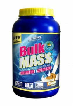 Bulk Mass від FitMax 2800 грам