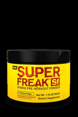 Super Freak 205 грамм от PharmaFreak