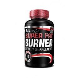 Super Fat Burner 120 tabs от Biotech