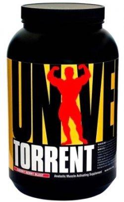 Torrent от Universal Nutrition 1500 грамм