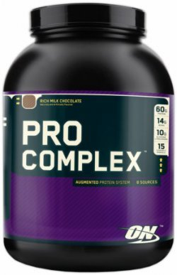 Pro Complex от Optimum Nutrition 1 кг