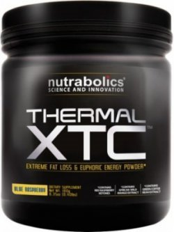Thermal XTC Powder 174 грамм от NutraBolics