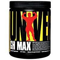 Gh Max від Universal Nutrition 180 таб
