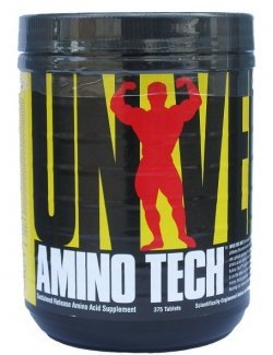 Aminotech 375 таб от Universal Nutrition