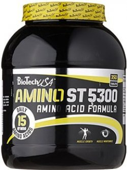 AMINO ST 5300 350 таб від BioTech