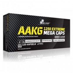 Aakg Extreme Mega Caps 120 caps от Olimp Labs