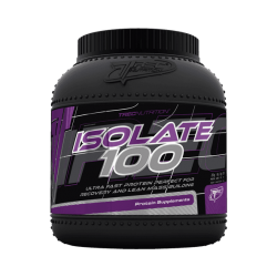 Isolate 100 от Trec Nutrition 750 грамм