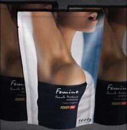 Протеин для женщин Femine 1 кг от Power Pro