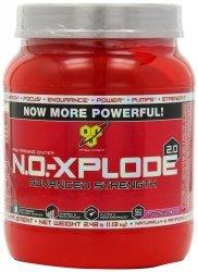 NO XPLODE 2.0 от BSN 675 грамм