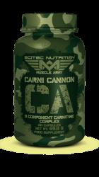 Carni Cannon 60 caps от Scitec Nutrition