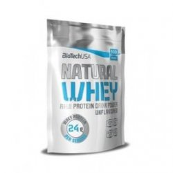 Natural Whey 500 грамм от BioTech