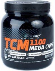 Tcm 1100 mega caps (400 caps) от Olimp Labs