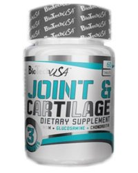 Joint & Cartilage 60 caps от BioTech