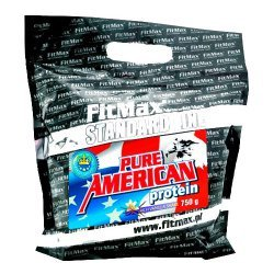 American Pure protein от FitMax 750 грамм