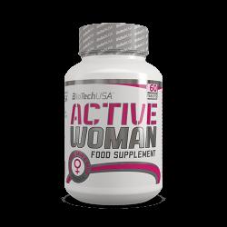 Active Woman 60 таб от BioTech