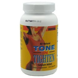 Tone N Tighten 120 капс від Universal Nutrition