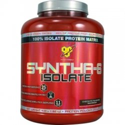 Syntha 6 Isolate от BSN 900 грамм