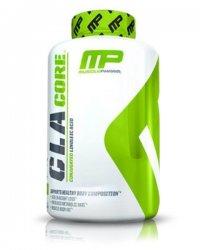 Core CLA от MusclePharm 180 капсул
