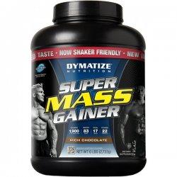 Super Mass Gainer від Dymatize Nutrition 2.7 кг