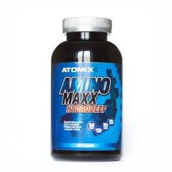 AMINO MAXX HydroBeef від ATOMIX 160 капсул